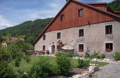 Locations Gites Vosges