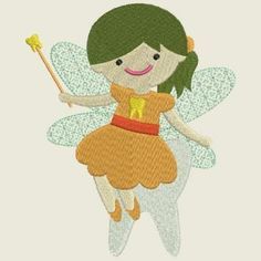 TOOTH FAIRIES 01 | Spookies Treasures Tooth Fairy, Yoshi, Fairies, Teeth, Fictional Characters, Art, Faeries, Art Background, Kunst
