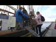 Friday finds: Sail in the wake of your ancestors | Norwegian Genealogy and then some