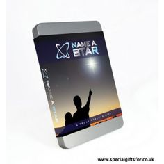Name A Star Gift Box Today At Iwoot We Have Great Prices On Gifts Homeware And Gadgets With Free Delivery Available