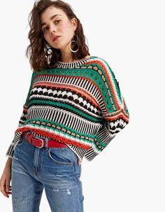 Captivating Crochet a Bodycon Dress Top Ideas. Dazzling Crochet a Bodycon Dress Top Ideas. Crochet Woman, Knit Crochet, Cardigan Pattern, Online Dress Shopping, Mode Vintage, Crochet Fashion, Knit Patterns, Crochet Clothes, Knitwear