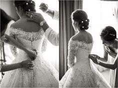 Elegant Langham Huntington Pasadena Wedding by Dennis Roy Coronel Photography