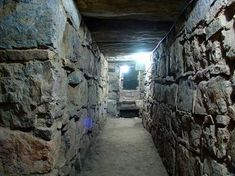 Secret Ancient Subterranean Tunnels And Caverns Across America: Who Or What Were Our Ancestors Hiding From?