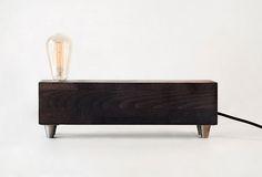 Wolfram lamp on Behance