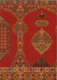 Catalog NoDAV 065 PublicationL'Art Arabe AuthorPrisse D'Avennes Year1877