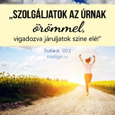 Mai Ige | Keresztyén Média UCB Hungary Alapítvány - Igefolyam | Mai Ige Biblical Quotes, Youth Ministry, Prayers, Faith, Urban, Movies, Movie Posters, Pictures, Facebook