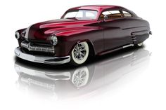 1950 Mercury Monterey | RK Motors Charlotte | Collector and Classic Cars