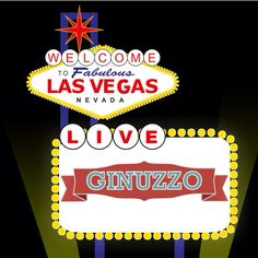 Ginuzzo Las Vegas