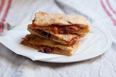 Pizza Rustica (Focaccia Filled with Tomato, Onions & Olives) Recipe on Food52, a recipe on Food52