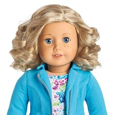 Just Like You 56 | American Girl Wiki / could be Donna Hill from Nanea's books