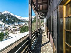 Mountain Chalet | Trento, Italy | Milan Sotheby's International Realty
