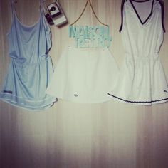 mini dress  Puma 80s, Adidas 80s , Ellesse 80s