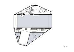 Casa da Musica,Level 05 Plan © OMA