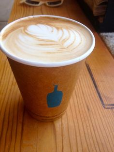 A Trip to @Heath Ceramics  and Blue Bottle Coffee