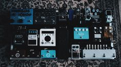 New Board Day: Spent most of last night and this morning building my dream rig.