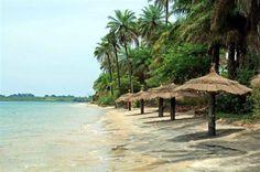 Guinée Bissau - Bijagos