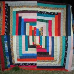 I teach college English and currently we are studying short fiction. I had a nice moment the other day when my vocation interlocked with my avocation and I was able to talk about quilts in class.…