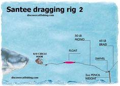 santee dragging rig2