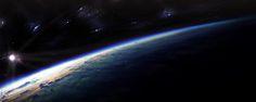 Earth – Fractal Ontology