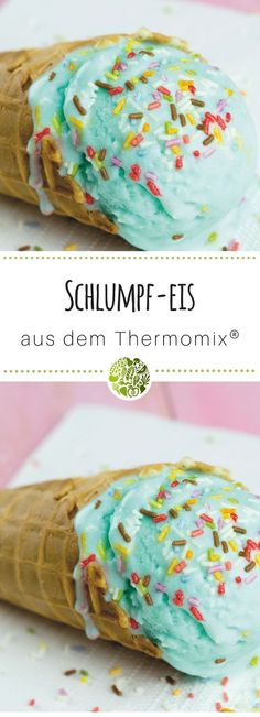 MIXESSENZ Eis & Mehr for the and The best smurf ice cream made of and The most delicious Thermomix®️ ice cream recipes are here. In the MIXELITE EIS & MEHR recipe book by will-mixen. Thermomix Icecream, Thermomix Desserts, Easy Desserts, High Glycemic Index Foods, Delicious Fruit, Tasty, Big Donuts, High Fiber Fruits, Fruit List