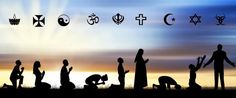 BhOf all the myths about atheism, the most pernicious may be the belief that atheism is a religion. This myth misrepresents both atheism and religion. Religious People, Religious Books, Religious Symbols, Religious Education, Chennai, World Religions, First World, Christianity, Catholic