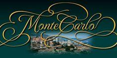 MonteCarlo - Webfont & Desktop font « MyFonts