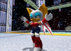 What's My Aesthetic, Aesthetic Videos, Sonic Adventure 2, Rouge The Bat, Classic Sonic, Cartoon Games, Cupid, Cyber, Sonic The Hedgehog