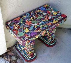 artwork furniture ideas 21