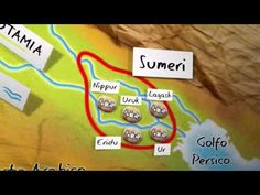 Pillole dei sumeri Prehistory, Ancient History, The Creator, Youtube, Projects To Try, Video, Geography, Art, Prehistoric