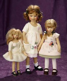 Felt Dolls, Baby Dolls, John Wright, China Dolls, Vinyl Dolls, Doll Maker, Antique Dolls, Beautiful Dolls, Doll Clothes