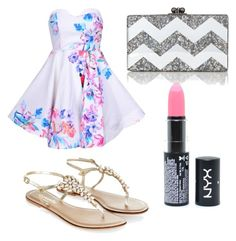 """A night out"" by chayes-2 on Polyvore"
