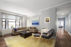 Mint 3 BR Condo!  ...   219 West 81st Street 8B, Upper West Side, NYC, Represented exclusively by Jill Sloane. See more eye candy on this home at http://www.halstead.com/14539858