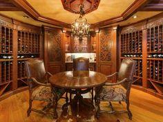 Wine Cellar~