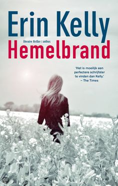 Erin Kelly - Hemelbrand