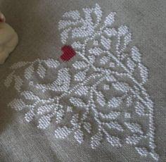un cuore | por lavori di Silvia