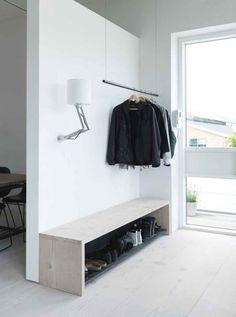 Read 20 Examples Of Minimal Interior Design #23