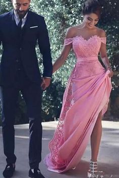Evening Dresses Robe Pink Lace See Through Sheer Chiffon A-line Evening Dress 2017 Long De Soiree Prom Party Gowns Refreshment