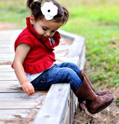 Pretty Little Outfits for Girls Under 5 | SuperMama