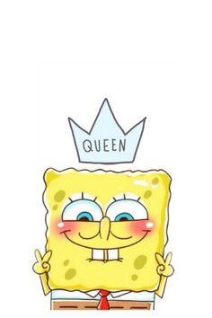 Spongequeen