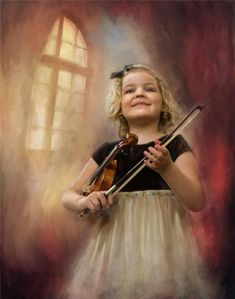 (Part II) A Father's Love Concentration Mom & Daughter Brother & Sister Kristyn Quiet Moments The Beauty Of A Child A Performance Worth Hearing Study In White Mother's Helper Th…