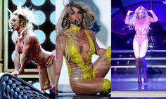 """Descarga las Presentaciones de los """"BBM VMA y Today Show"""" en HD   En Cultura Britney queremos traerle las mejores presentaciones de Britney Spears para descargarlo en HD desde su show en los Billboard Music Awards 2016 con 13 minutos en una presentación especial pasando a los MTV Video Music Awards 2016 junto al rapero G-Eazy presentando el primer single de Glory Make Me. Y el mas reciente hasta ahora desde el Britney:Piece Of Me un show especialmente grabado para TODAY Show.  BRITNEY EN LOS…"""
