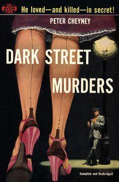 DARK STREET MURDERS