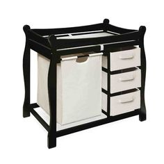 Trying to find a baby changing table? From changing table dressers to corner changing tables, you'll find a diaper changing table that will make the perfect baby changing station. Corner Changing Tables, Modern Changing Tables, Best Changing Table, Baby Changing Station, Changing Pad, Baby Dresser, Changing Table Dresser, Kids Bookcase, Nursery Storage