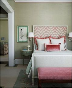 Centsational Girl » Blog Archive » Ten Things to Hang Above The Bed