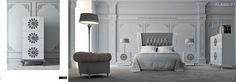 Catálogo Klassic | Muebles de Salón y Dormitorio. Diseño y Calidad