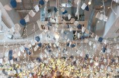 人を喜ばせるのが大好き。ゲストの想像を超える手作りとおもてなしを楽しんで実現したパーティー 【ムービー有り】 | Party Report | PARTY | CLASKA Xmas Decorations, Wedding Decorations, Wedding Coordinator, Fairy Lights, Getting Married, Cake Decorating, Dream Wedding, Wedding Inspiration, Display