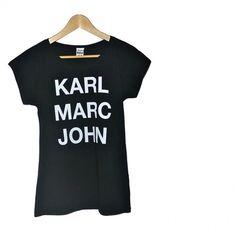 KARL MARC JOHN Homme Femme aa99cd6a8e4