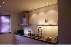 Keuken Achterwand Foto : Glazen keuken achterwand geplaatst in zoetermeer