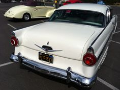 2013 Rendezvous Back To Route 66 car show sponsored by #FairviewFord #HotRod…