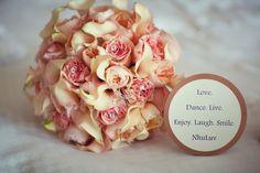 Nhu and Luv  Wedding Flowers Photos on WeddingWire